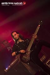 Myrath-2 (https://www.facebook.com/Peetoffs/) Tags: rock metal moulin rouge concert live hard heavy progressif lamachine myrath