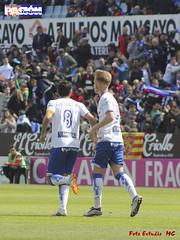 Foto Estudio MC (fotoestudiomc) Tags: angel futbol mallorca colunga romareda realzaragoza ortuo dorca ligaadelante
