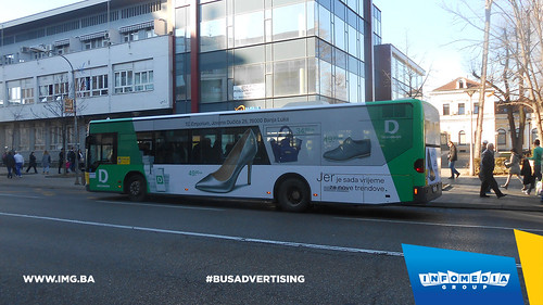 Info Media Group - Deichmann, BUS Outdoor Advertising, 01-2016 (2)