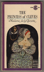 The Princess Of Cleves (eyeriiss) Tags: vintage paperback jameshill signet madamedelafayette theprincessofcleves