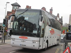 Grayway AY09DHG Red Lion St, Norwich (1) (1280x960) (dearingbuspix) Tags: grayway ay09dhg graywayholidays