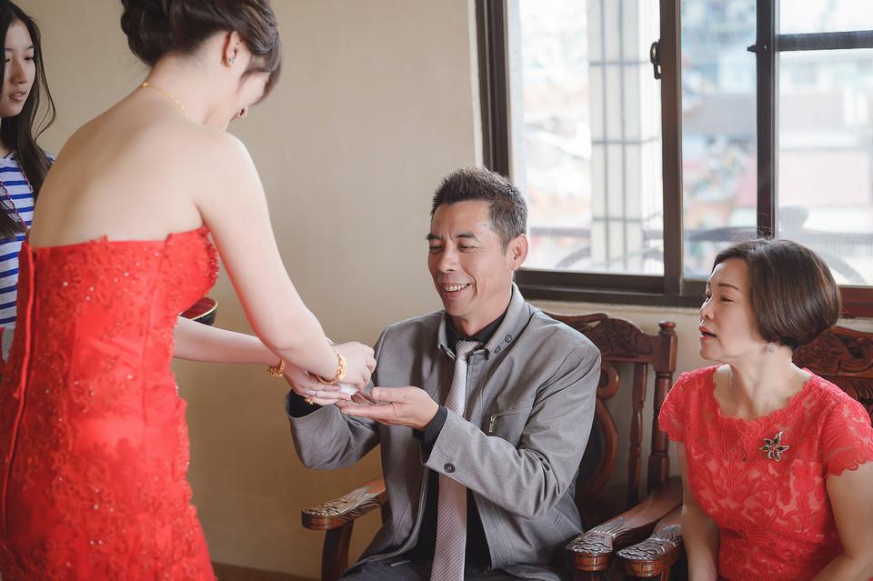 婚禮攝影-台南北門露天流水席-026