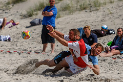 JKK_0987 (Jan's website portfolio) Tags: beach rugby ameland thor 2015