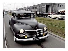Plymouth Special de Luxe / 1948 (Ruud Onos) Tags: 1948 de plymouth special luxe plymouthspecialdeluxe saturdaynightcruise plymouthspecialdeluxe1948 ruudonos saturdaynightcruisedenhaag sncdenhaag ar5822 ruudonosphotography