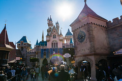 20151231-114417_California_D7100_9333.jpg (Foster's Lightroom) Tags: california castles us unitedstates disney northamerica anaheim palaces sleepingbeautycastle themeparks disneylandpark themagickingdom us20152016