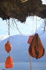 THEO9673 (harleyxxl) Tags: ostern lampion hallstatt hallstttersee