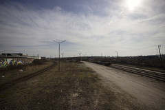 IMG_9162 (ickeliv) Tags: railroad sweden rail railway sverige malm jrgen kocksgatan hamnen