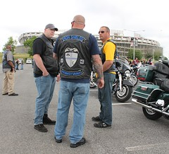199a.Staging.LawRide.RFK.SE.WDC.10May2015 (Elvert Barnes) Tags: washingtondc dc cops police rfkstadium motorcyclists nationalpoliceweek lawride 2015 motorcyclecops rfkstadiumwashingtondc rfkstadiumparkinglot lawenforcementmotorcycleclubs may2015 cops2015 police2015 motorcyclists2015 motorcyclecops2015 staging20thlawride2015 10may2015 nationalpoliceweek2015 2015nationalpoliceweek 20thannuallawride2015 lawride2015 ironshieldslemc ironshieldspennsylvanialemc ironshieldslawenforcementmotorcycleclub islemc