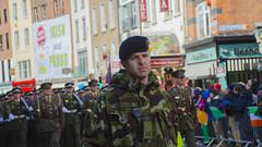Soldier Mcdermott (seamusruizearle) Tags: county ireland dublin irish green easter rising parade gpo select 1916 kildare centenary easterrising countykildare 2016 19162016centenary