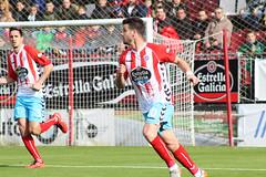 CD LUGO - GIRONA FC (9)