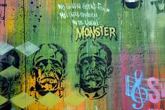 kingsspray 2016 ndsm amsterdam (wojofoto) Tags: streetart art amsterdam graffiti stencil stencilart ndsm 2016 pipsqueak ijhallen wolfgangjosten wojofoto kingsspray