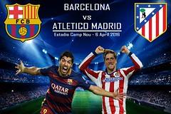 Partai Barcelona vs Atletico: Barca Siap Bangkit Setelah Kalah di El Clasico (cs.anda77) Tags: barcelona barca el di vs partai atletico clasico setelah kalah bangkit siap