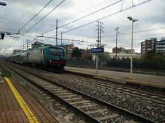 E464.591 SFM 3 4324 a Collegno(TO) (simone.dibiase) Tags: 3 train torino trains porta tre treno susa linea nuova metropolitano trenitalia treni servizio ferroviario bardonecchia 591 collegno 4324 e464 xmpr