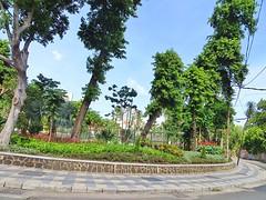 Pedestriany Way Anyar - Taman Apsari (Detta Priyandika) Tags: city way pedestrian kota surabaya kaki trotoar pejalan