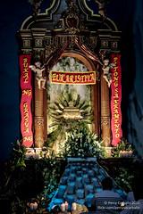 San Roque Parish Church (Izen Rock (P.C. Is2dnt)) Tags: santa saint easter religious catholic philippines religion christian holy cavite santo pinoy goodfriday philippine holyweek eastersunday quaresma maundythursday cavitecity calabarzon