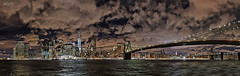 New York (EXPLORE, 09/04/2016) (valero28) Tags: new york bridge rio brooklyn de puente nikon nightscape manhattan d750 nocturna hudson 2470 sergiovalero
