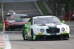 Blancpain GT Endurance Series 2016 - Monza (Orion-27) Tags: canon eos continental racing sp tamron bentley motorsport autodromo monza gt3 nazionale 70d 150600
