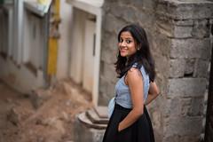 preeti (abhishek sarkar :D) Tags: portrait woman sexy beautiful artisawoman
