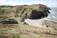 Llanleiana (Rory Francis) Tags: coast mon coastalpath ynysmon arfordir cemaes sirfon cymdeithasedwardllwyd llwybrarfordircymru