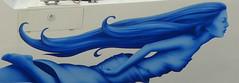 Oceanside, CA (Debaleb) Tags: blue mermaid