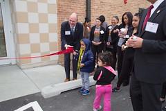 MFS Addison Educational Center Grand Opening