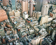 City Streets (danielfoster437) Tags: analog businesssuccess city cityfromabove citygrid citygridstreets citystreets economicgrowth financialsuccess financialwisdom getrich gettingrich gridstreets growing growth investmentsuccess makingitbig mamiya7 manhattan mediumformat newyork newyorkcityfromabove newyorkfromabove nyc urbangrowth urbanjungle urbansprawl wealth