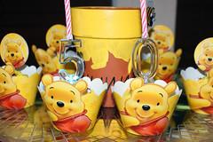 WinniethepoohcupcakesKarynBD (Ceecii) Tags: birthday party pooh winnie