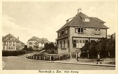 1082 - PC Noordwijk ZH (Steenvoorde Leen - 2.1 ml views) Tags: history strand boulevard postcards noordwijk kust ansichtkaart noordwijkaanzee badplaats oldcards oudnoordwijk
