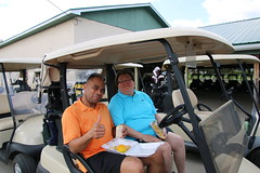 Photo representing UA Golf Outing, August 2015