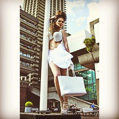 #everyday #is #a #fashion #show #and #The #world #is #your #runway #so #always #dress #your #best #and #walk #with #confidence (Pierre Garroudi) Tags: world show fashion is with dress walk best your always everyday runway confidence the