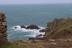 IMG_0146 (David Denny2008) Tags: coast cornwall waves landsend gb april 2016