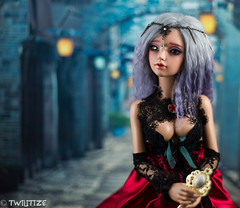 Only in dreams (twilitize) Tags: camera fiction cute art beautiful beauty canon fun cool doll dolls magic awesome adorable cutie adventure fantasy bjd dolly magical darling fairyland daring lacrima andariel dollphotography canonphotography feeple bjdphotography feeple60