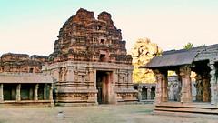 India - Karnataka - Hampi - Achyutaraya Temple - 220 (asienman) Tags: india unescoworldheritagesite karnataka hampi vijayanagara asienmanphotography