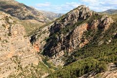 IMG_8825 Mountains(near Bicorp,Valencia) (jaro-es) Tags: panorama espaa mountains nature canon spain natur natura bergen spanien montaas naturesfinest spanelsko naturewatcher eos70d naturemaster