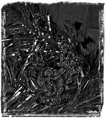 Nativit (pasta frolla) Tags: maria bue festa natale grotta presepe giuseppe babbonatale regali nativit fieno capanna asinello stellacometa