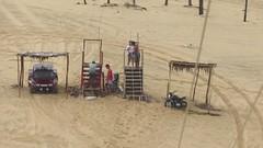 Canoa Quebrada, Ceará. (Elias Rovielo) Tags: family pink vacation chuva férias rainy ceará buggy dunas ce lagoas nordeste tirolesa canoaquebrada aracati rosachoque comemoção beachparkwellnessresort brasilfamília