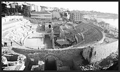Passio Fructuosi - 210116 (blaymaite) Tags: tarragona romans passio amfiteatre tàrraco fructuós