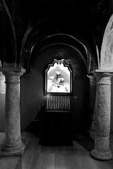 APGen2016_33 (verul1968) Tags: bw italia bn duomo bianconero marche cripta medioevo centrale ascoli piet piceno lignea semidio