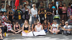 Invasion Day march and rally 2016-1260011.jpg (Leo in Canberra) Tags: march rally protest australia canberra australiaday act indigenous invasionday garemaplace 26january2016 aboriginalandtorresstraightislanders lestweforgetthefrontierwars endtheusalliance closepinegap