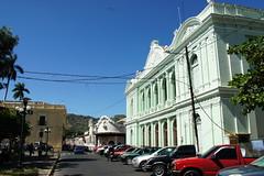 Santa Ana, El Salvador, January 2016