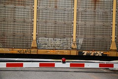 Swerv (Revise_D) Tags: graffiti xc graff tagging freight revised fr8 bsgk benching swerv fr8heaven fr8aholics benchingsteelgiants