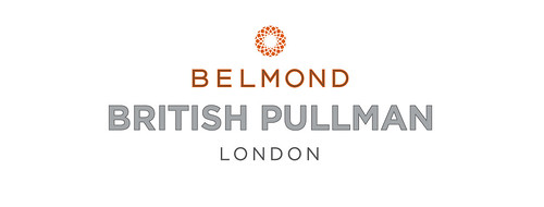 Belmond British Pullman logo
