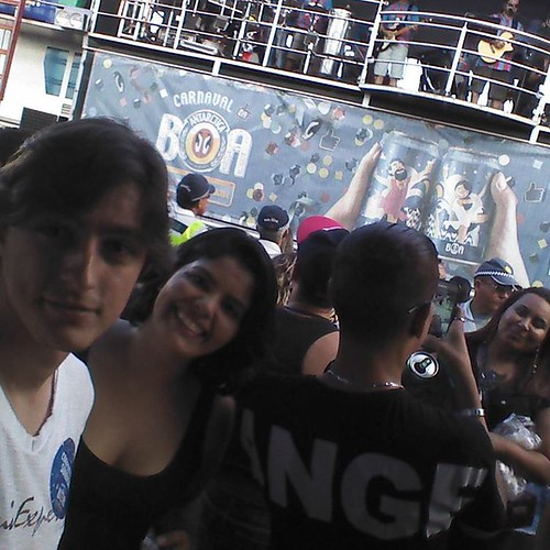 #CarnavalDaBoa!!! #BlocoDaPreta!!!