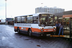 G M Buses 1758 (C758 YBA) (SelmerOrSelnec) Tags: bus dennis domino ashtonunderlyne 217 gmt gmbuses northerncounties c758yba