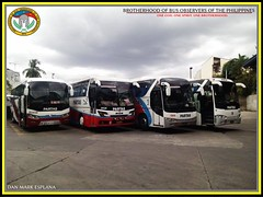 The Road Runners (BBOP.Official) Tags: bus ilocos bbop partas provincialbus