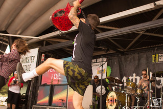Every Time I Die // Shot by Matthew Howard