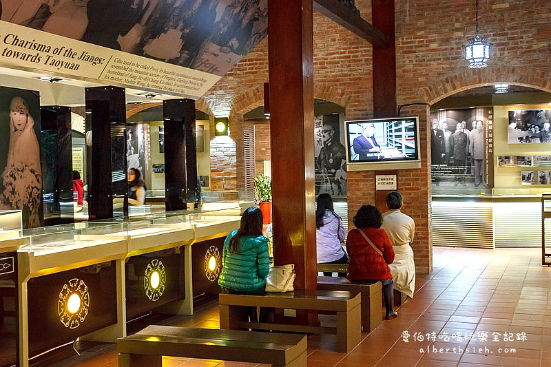 桃園大溪.慈湖遊客中心