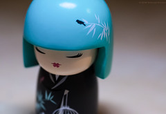 japan dolls (Rose-LlyodeLays) Tags: macro relax calma giapponese bambolina