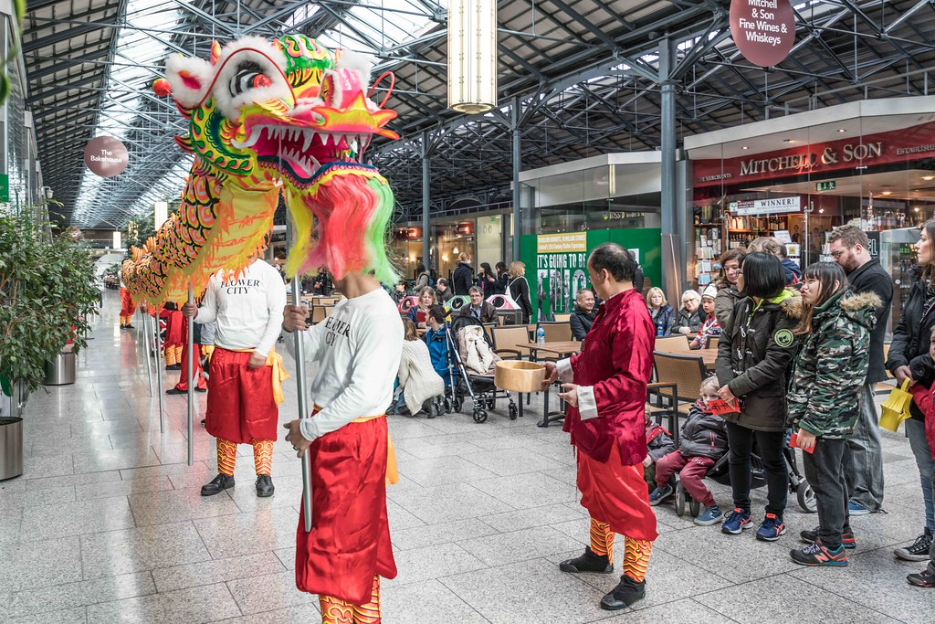 HAPPY CHINESE NEW YEAR 2016 [A YEAR OF THE MONKEY BEGINS IN DUBLIN]-111653