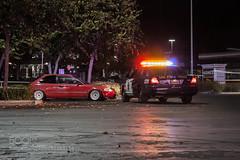 Busted (ronenyard) Tags: classic nissan cops police racing subaru bmw redline miata lowered 350z mitsubishi e30 evo lexus brz madza rollsroys 500px ifttt